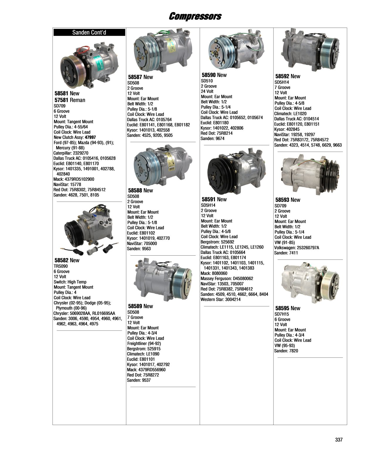 Kysor Wiring Diagram Page 5 And Schematics 88 Mack 2017